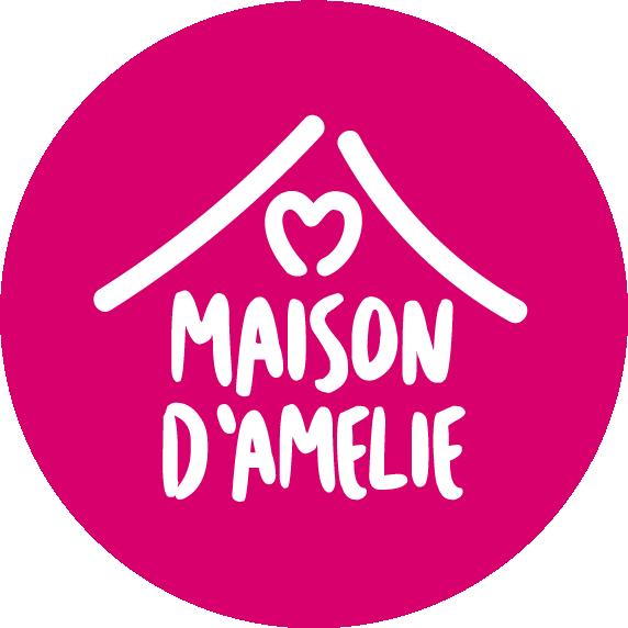 Logo Maison D'Amelie